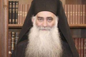 Μητροπολίτης Σισανίου & Σιατίστης: «Ο τρόπος που η κυβέρνηση αντιμετωπίζει την Εκκλησία είναι κομπλεξικός»