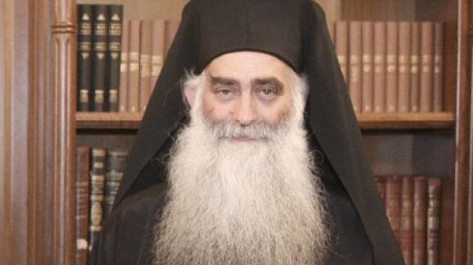 You are currently viewing Μητροπολίτης Σισανίου & Σιατίστης: «Ο τρόπος που η κυβέρνηση αντιμετωπίζει την Εκκλησία είναι κομπλεξικός»