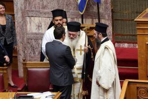 Ο κίνδυνος να μην προχωρήσει η συμφωνία Τσίπρα – Ιερώνυμου