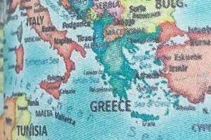 Φιάσκο με τα ημερολόγια της Αστυνομίας-ΕΔΕ για το Μακεδονία και το Βόρεια Κύπρος