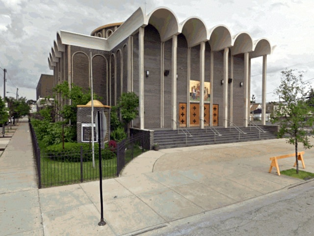 Δήλωση του Δημήτρη Λογοθέτη στον «Εθνικό Κήρυκα»Νέας Υόρκης, για την Αγία Τριάδα του Σικάγου που περιήλθε σε πτώχευση