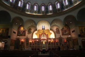 Θαύμα!Δωρεά 2 εκατ. δολ. την τελευταία στιγμή σώζει την εκκλησία της Αγίας Τριάδας Σικάγου