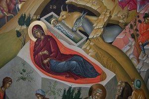 Εγκύκλιος Χριστουγέννων 2018, του Σεβ. Μητροπολίτη  Εδέσσης  Ιωήλ