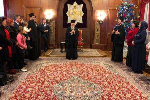 Οι Ρωσόφωνοι της Μικρασίας στον Οικουμενικό Πατριάρχη