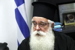 Δήλωση Σεβ.Δημητριάδος Ιγνατίου για την επίθεση στον Ι.Ν. Αγίου Διονυσίου Αθηνών