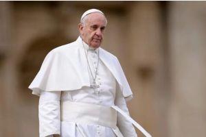 Πάπας Φραγκίσκος προς εθνικιστές : «Μην κατηγορείτε τους μετανάστες για τα πάντα»