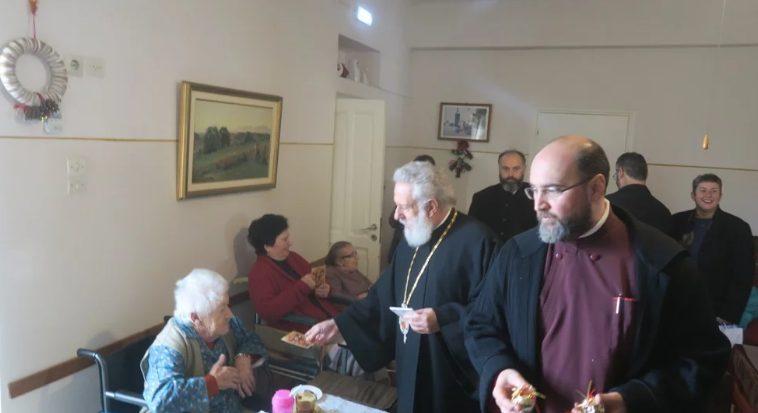 Στη Σύρο Ορθόδοξοι και Καθολικοί, «ενωμένοι» σε έργα αγάπης και προσφοράς