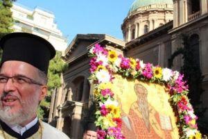 Καταδικάζει ο πολιτικός κόσμος της χώρας την επίθεση στον ναό του Πολιούχου Αθηνών