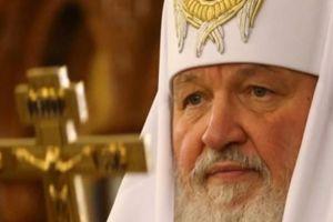 Απαράδεκτη δήλωση Μόσχας Κυρίλλου : «Οι πολιτικοί οδηγούν τους πιστούς στην Ουκρανία σε πνευματικό θάνατο»