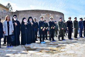 105 χρόνια από την Ένωση της Κρήτης με την Ελλάδα