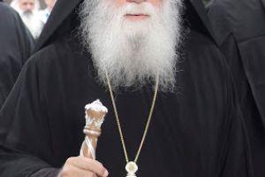 Ανακοίνωση Ιεράς Μονής Τρικόρφου για τον κορονοϊό.