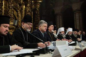 Και επίσημα η Εκκλησία της Ουκρανίας αυτοκέφαλη!