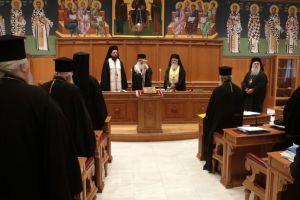 Η ΔΙΣ όρισε  τα μέλη της Επιτροπής Διαλόγου με την κυβέρνηση