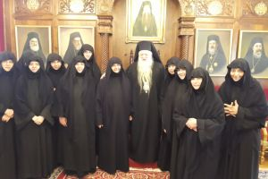Το συμπέρασμα των εορταστικών εκδηλώσεων για την εορτή του Σεβ. Καλαβρύτων: «Μην παραιτηθείτε Άγιε Καλαβρύτων»
