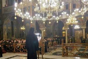 Ομιλίες του Ναυπάκτου Ιεροθέου σε θεολογικό τριήμερο στην Μακεδονία