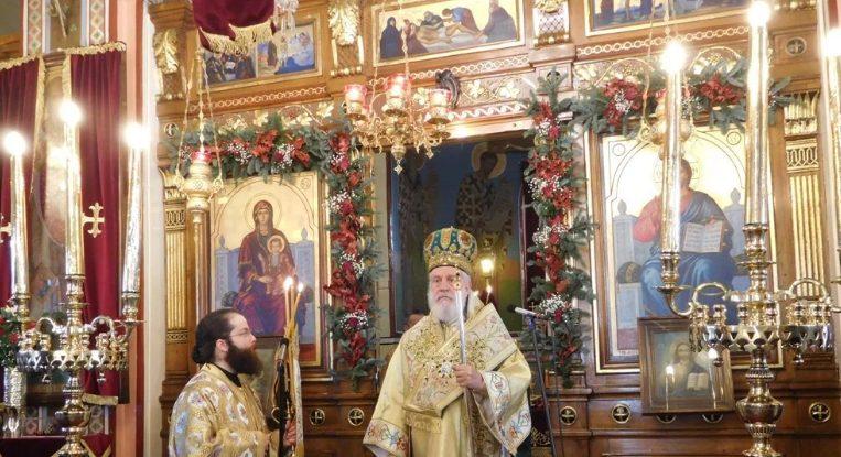"""Σύρου Δωρόθεος από τη Σίφνο: """"Ο Αγιος Σπυρίδων και τα μαθήματα ζωής"""""""