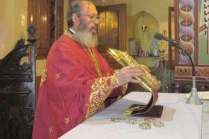 Ο Αρχιμ. Αντώνιος Πατρός ο νέος Ηγούμενος της Ι. Μ. Πανορμίτη στη Σύμη