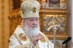 Απαράδεκτη ενέργεια του Πατριάρχη Μόσχας Κυρίλλου: πολιτικοποιεί το θέμα της Ουκρανίας αναμιγνύοντας …Πάπα, Μέρκελ και άλλους ηγέτες