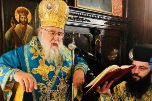 Η εορτή του Αγίου Νικολάου στην Κέρκυρα