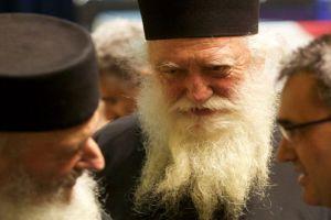 Γέροντας Βασίλειος Γοντικάκης, Προηγούμενος Ι.Μ. Ιβήρων : Δεν είναι η Εκκλησία αυτό που νομίζουμε