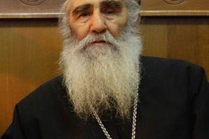 ΕΚΟΙΜΗΘΗ ο π. ΙΩΑΝΝΗΣ ΓΑΛΑΝΟΠΟΥΛΟΣ στην Ι. Μητρόπολη Εδέσσης