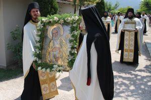Πρόγραμμα εορτής Οσίου Σεραφείμ του Σαρώφ, στις 2 Ιανουαρίου 2019  ••Το μήνυμα της εορτής των Χριστουγέννων – Γέροντας Νεκτάριος Μουλατσιώτης