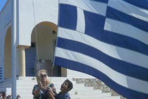 Βραβεύτηκε απο την Ακαδημία Αθηνών η δασκάλα στους Αρκιούς Μαρία-Φαίδρα Τσιαλέρα, για το σχολείο με τον ένα μαθητή