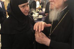 Βαρθολομαίος :«Ξέρ' ο Γιάννης τ' έχ'ς τον τορβά του»