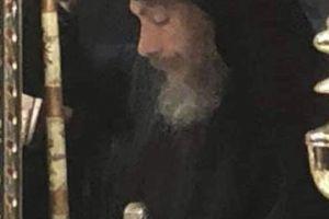 Νέος Ηγούμενος  στην Ι.Μ. Δοχειαρίου Αγίου Όρους ο Ιερομόναχος Αμφιλόχιος