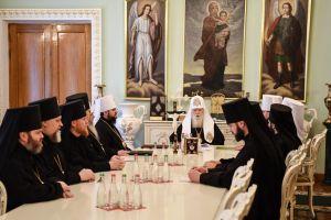 Στις 15/12 η πρώτη  Σύνοδος στο Κίεβο με στόχο την ενότητα όλων των Ορθοδόξων
