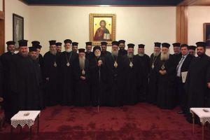Αμετακίνητη στις επάλξεις η Εκκλησία της Κρήτης- Εμμένει στις θέσεις της