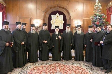 Ο Γαβρόγλου ακύρωσε τη συνάντηση με  τους κληρικούς από Κρήτη!