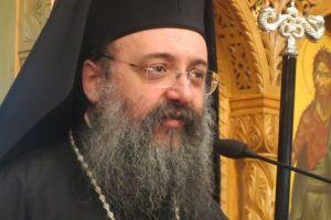 Δυναμική και απρόσμενη παρέμβαση Πατρών Χρυσοστόμου: συντάσσεται πλήρως με τους 22 Μητροπολίτες για το θέμα της Μακεδονίας μας