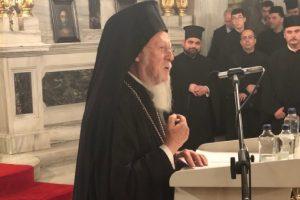 Τα εβδομήντα χρόνια Μουσικοφίλων Πέραν ζωντάνεψαν τη Βυζαντινή Κωνσταντινούπολη