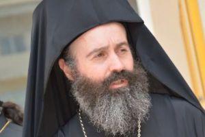"""""""Εκκλησία άρχουσα και πάσχουσα""""-Του Θεοφ. Επισκόπου Χριστουπόλεως Μακαρίου*"""