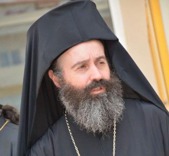 "You are currently viewing ""Εκκλησία άρχουσα και πάσχουσα""-Του Θεοφ. Επισκόπου Χριστουπόλεως Μακαρίου*"