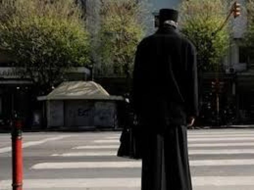 Αλλοδαποί ξυλοκόπησαν Ιερέα στην Αθήνα