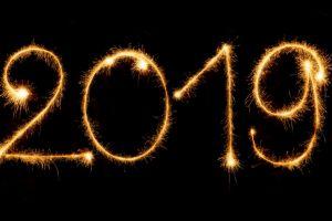 Καλή και ευλογημένη χρονιά!
