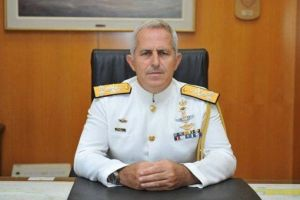 O νέος υπουργός Άμυνας Ευάγγελος Αποστολάκης απαγόρευσε εκδήλωση για τη Μακεδονία