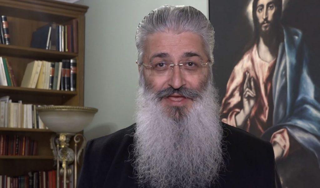 Ο Μητροπολίτης Αλεξανδρουπόλεως Ανθιμος την ημέρα των Τριών Ιεραρχών «κερνάει καφέ» τους μαθητές και τις μαθήτριες που θα εκκλησιαστούν