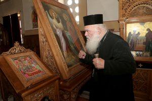 Ιερώνυμος για βεβήλωση εβραϊκού μνημείου στο ΑΠΘ: Ειδεχθείς πράξεις που προσβάλλουν βάναυσα την Ιστορία