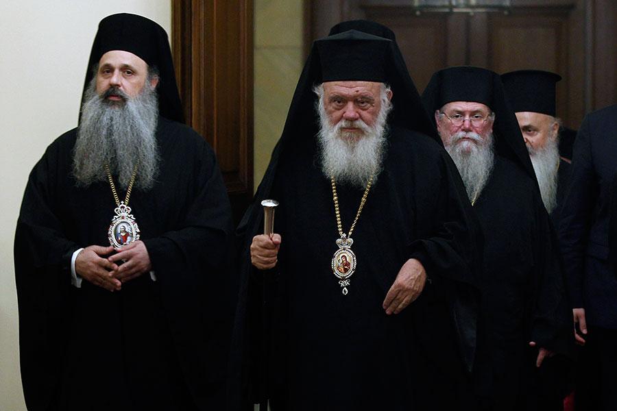 Γιατί η Εκκλησία της Ελλάδος δεν έχει αναγνωρίσει ακόμη τον νέο Προκαθήμενο της Ουκρανίας;