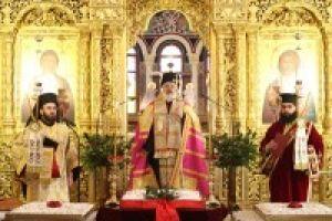 Η πρώτη του Ετους στο ακριτικό Διδυμότειχο: «ο δε ποιών το θέλημα του Θεού μένει εις τον αιώνα»