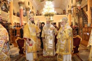 Ασυμβίβαστος και μαχητής ο Άγιος Αθανάσιος εορτάσθηκε πανηγυρικά στο Διδυμότειχο