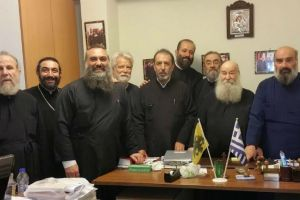 Ο ΙΣΚΕ συντάσσεται στο πλευρό του Κλήρου και του Λαού της Μακεδονίας