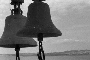 Πένθιμες κωδωνοκρουσίες σε όλους τους Ναούς της Ι. Μητροπόλεως Κίτρους και Κατερίνης  για τη Συμφωνία των Πρεσπών