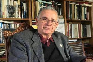 Σήμερα η Ελλάδα έγινε φτωχότερη:Έφυγε από τη ζωή ο σπουδαίος Δάσκαλος Σαράντος Καργάκος