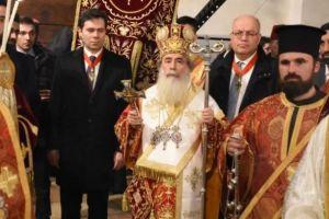 Η εορτή των Χριστουγέννων στο Πατριαρχείο Ιεροσολύμων κατά το παλαιό εορτολόγιο