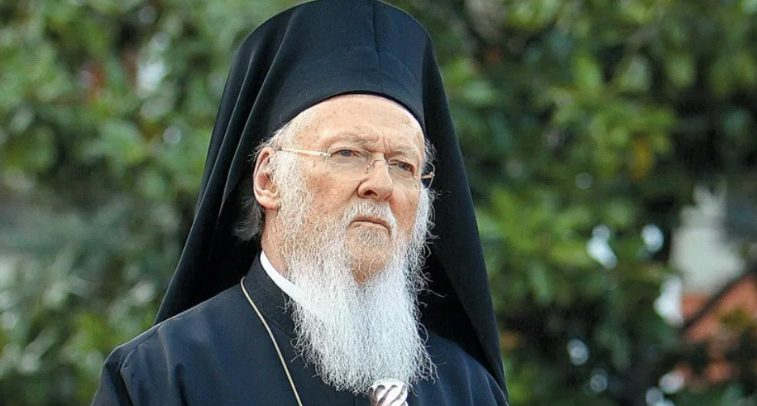 Το Πατριαρχικό γράμμα περί της Αυτοκεφαλίας της Ουκρανίας
