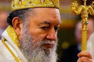 Συγκλονιστική μαρτυρία του Χαλκίδος Χρυσοστόμου για τον μακαριστό Σισανίου Παύλο: «Γνώριζε ότι θα αναχωρούσε..»
